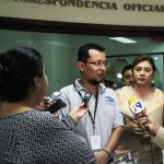 Héctor Carrillo FESPAD Mesa Contra Desplazamiento Forzado